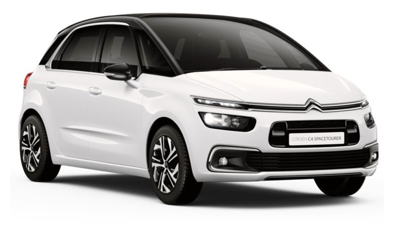 Citroën C4 Spacetourer Feel PureTech 130 BVM6'