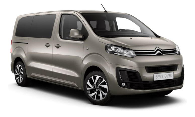 Citroën Spacetourer L2 Feel BlueHDi 150 S&S BVM6'