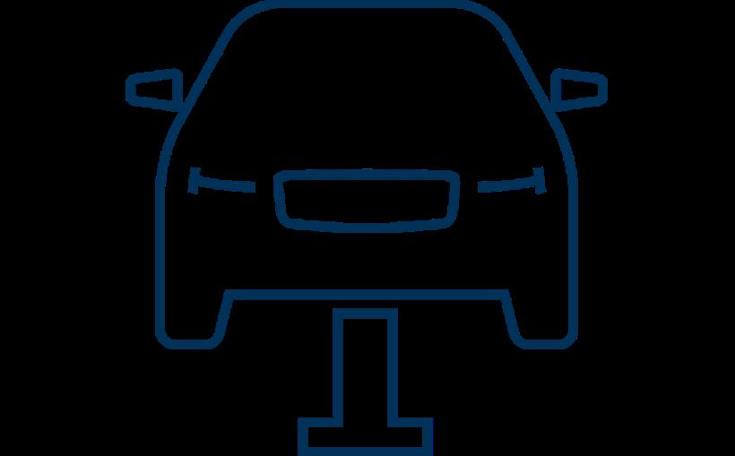 Originálny servis Volvo