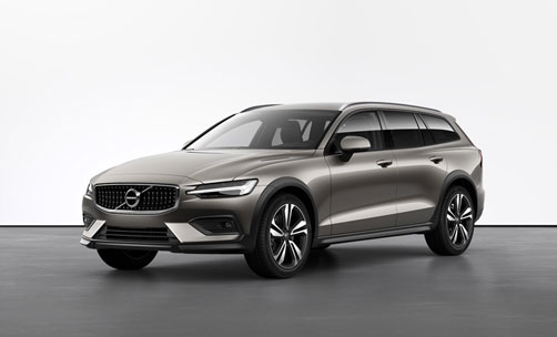 VOLVO V60 CC D4 AWD AT8