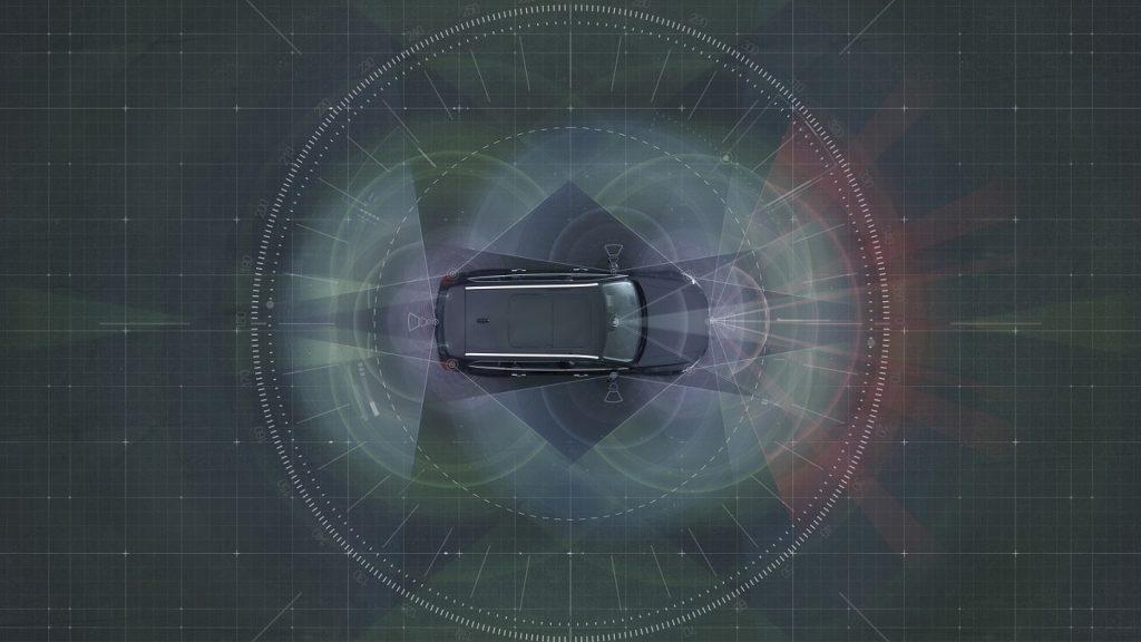 Automobilka Volvo robí pokroky pri vývoji autonómneho riadenia