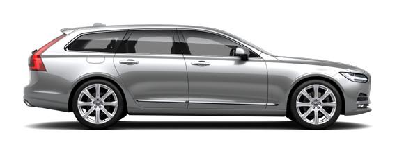 Volvo V90 Edition 19'