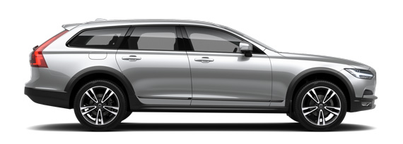 Volvo V90 Cross Country Edition 19'