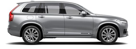 Volvo XC90 Edition 19'