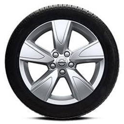 XC40 32207011 Pirelli Scorpion Winter