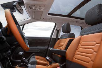 Citroën C3 Aircross SUV