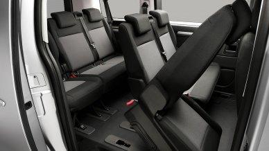 Citroën SpaceTourer Business