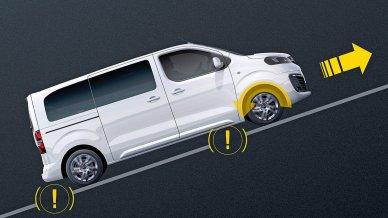 Nový Opel Zafira Life