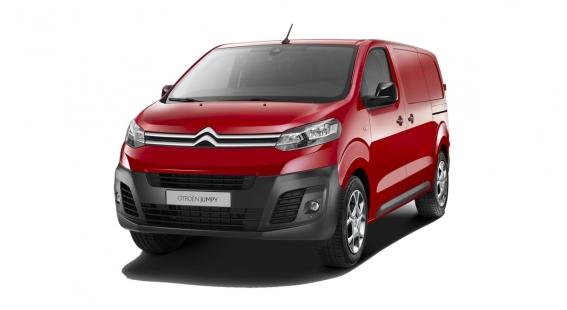 Citroën Jumpy Furgon
