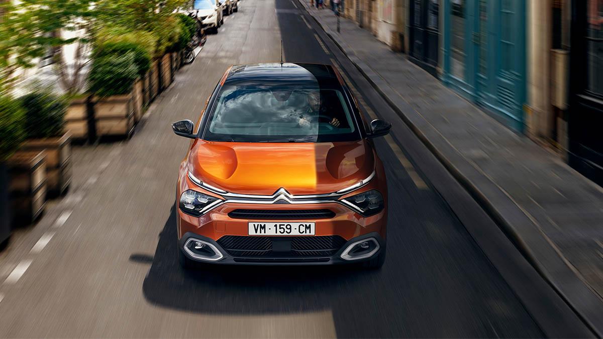 Nový Citroën C4