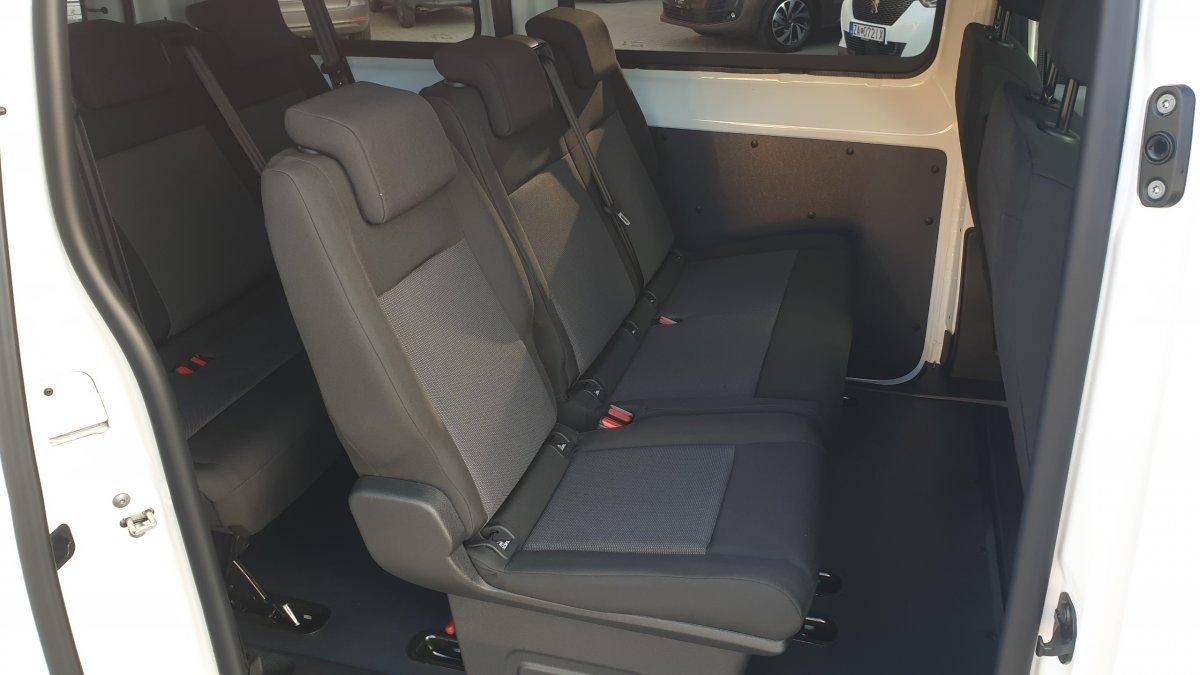 Peugeot Expert Combi 1,5 BlueHDi Combi
