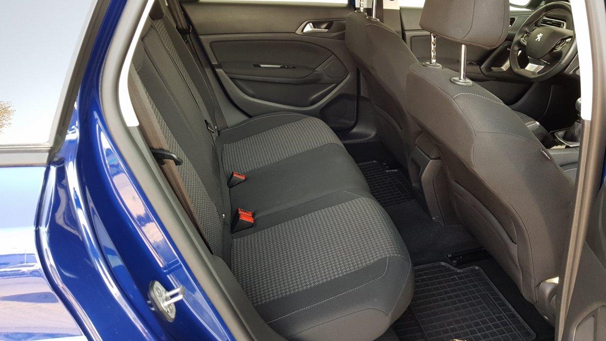 Peugeot 308 SW 1,5 BlueHDi STYLE 130k