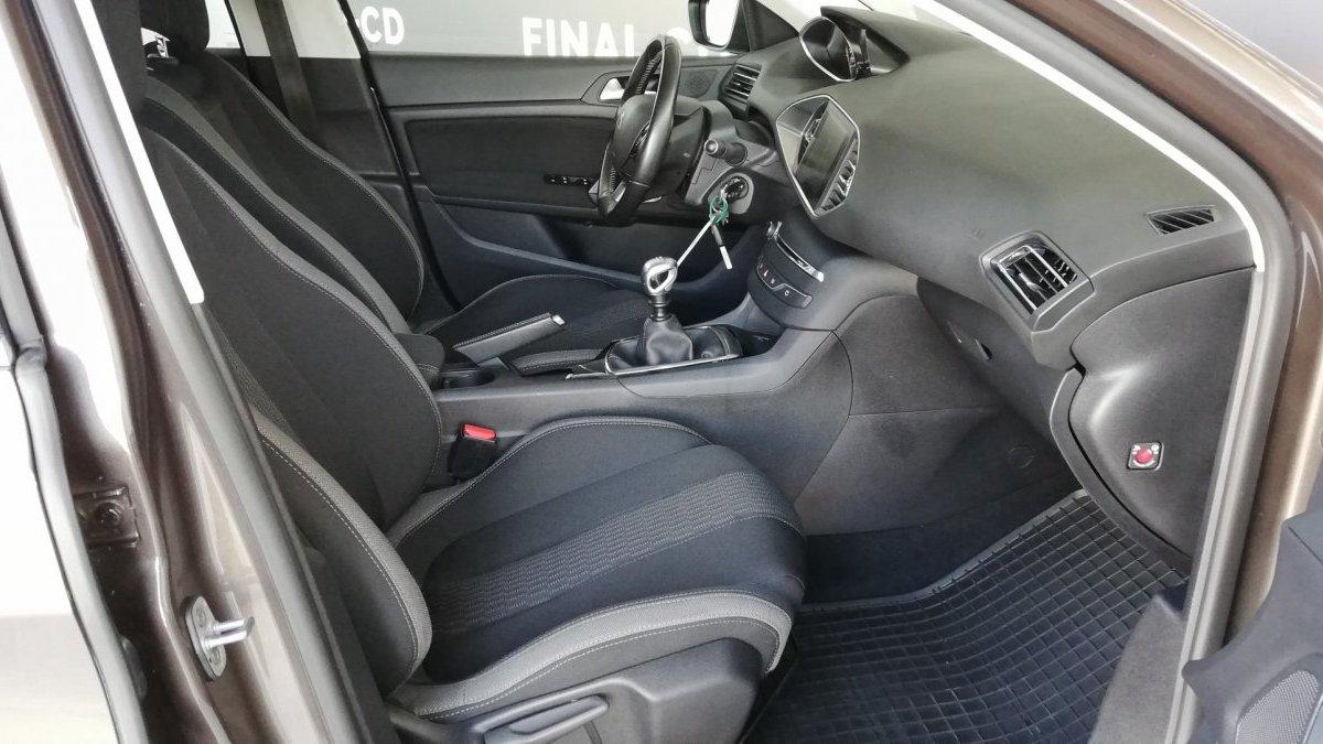 Peugeot 2008 1.2 PureTech GT LINE 110k EAT6