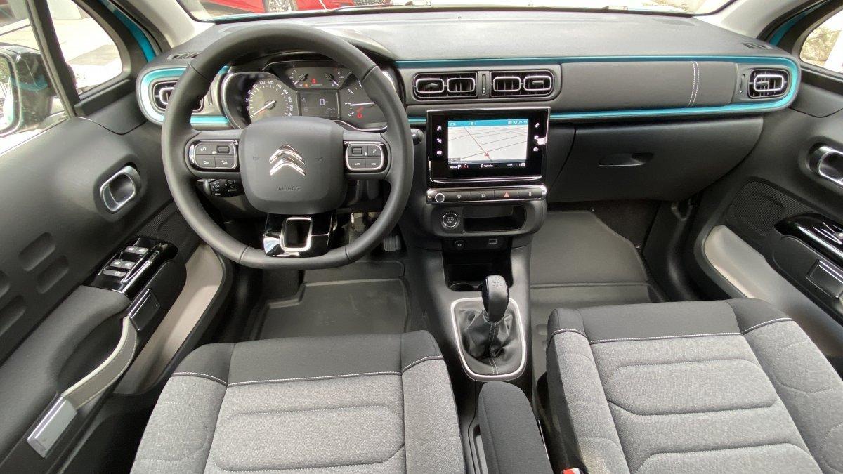 Citroën C3 1.2 PureTech SHINE PACK