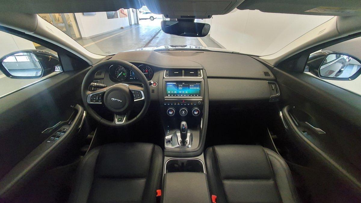 Jaguar E-PACE 2.0D I4 AWD Auto S