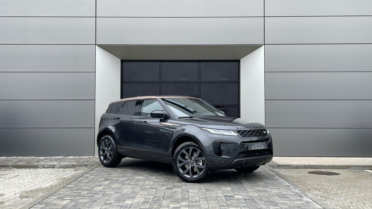 Land Rover Range Rover Evoque 2.0 I4 MHEV AWD Bronze Collection