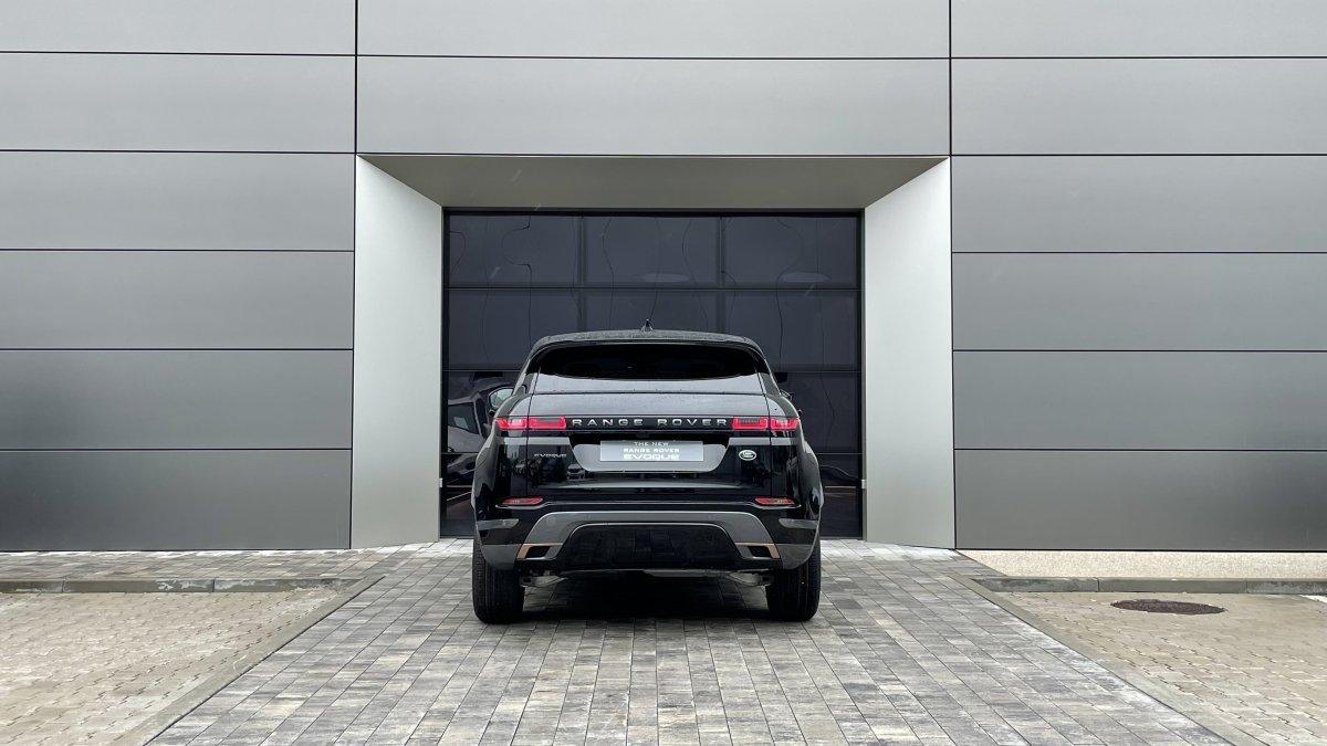 Land Rover Range Rover Evoque 2.0D I4 AWD Auto R-Dynamic S