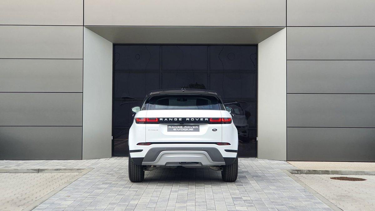 Land Rover Range Rover Evoque 2.0D I4 MHEV AWD SENSE