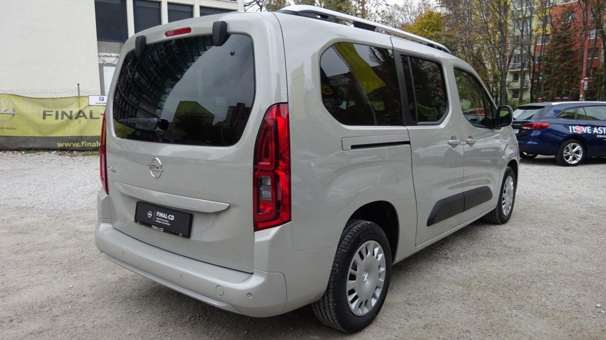 Opel Combo Life 1.5D Smile L2H1 MT5