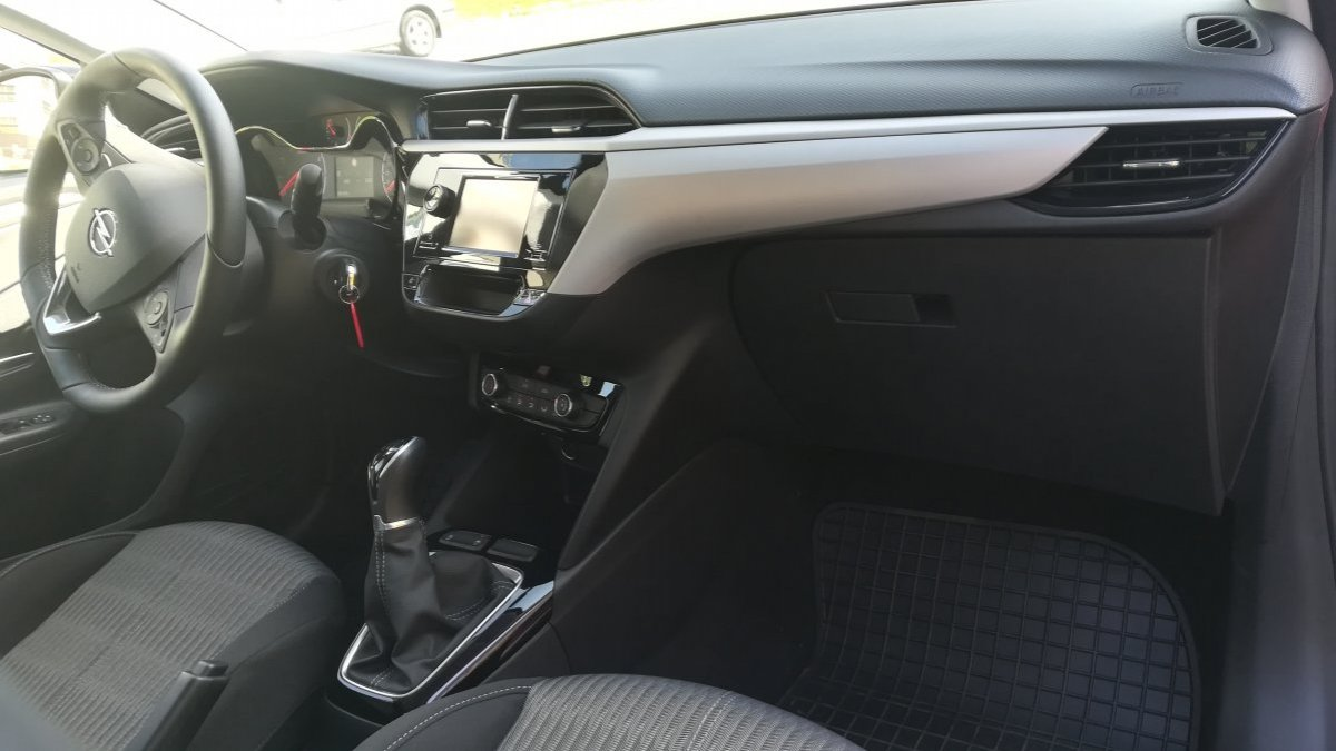 Opel Corsa NEW 1,2 Edition MT5