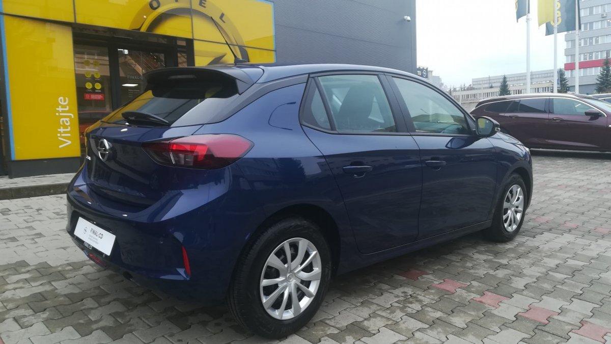 Opel Corsa NEW 1,2 Edition MT5 S/S