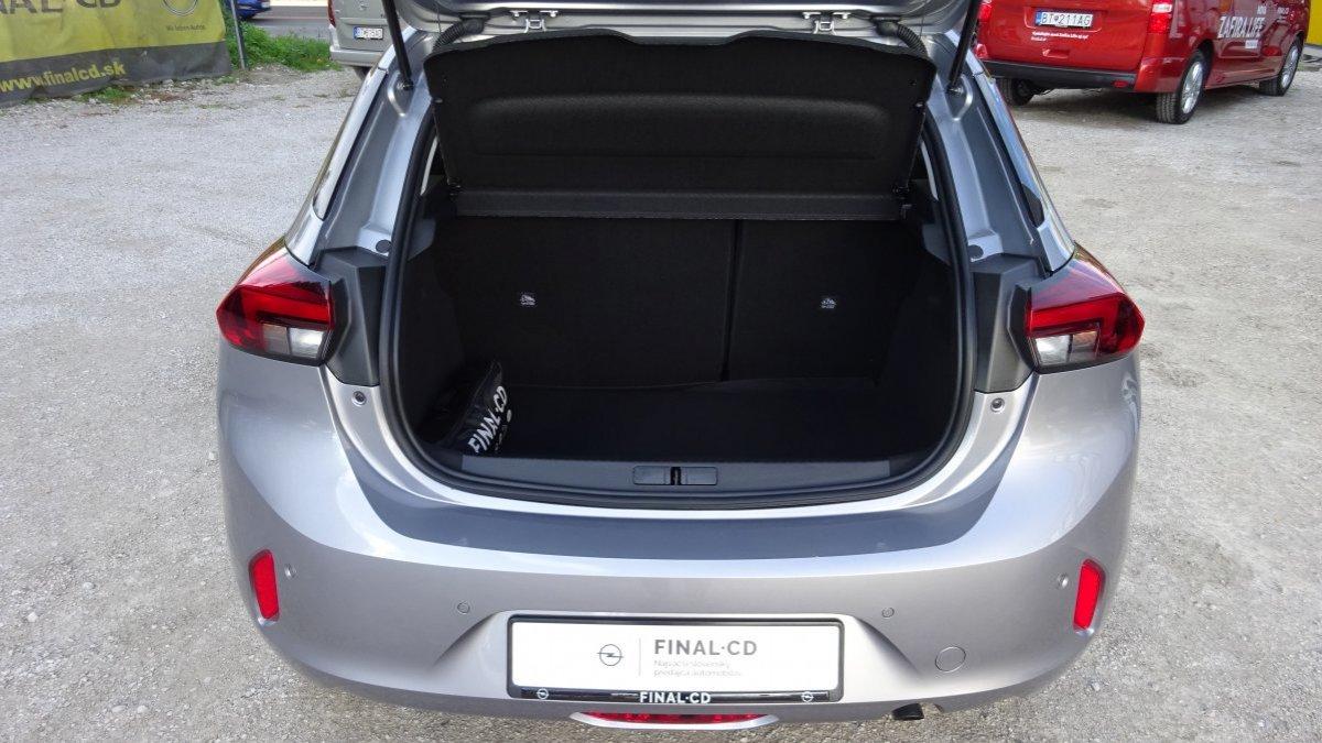 Opel Corsa NEW 1,2 Edition MT6 S/S