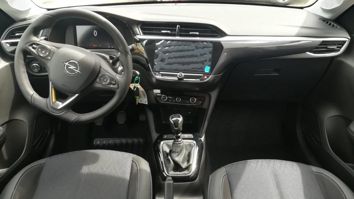 Opel Corsa NEW 1,2 Turbo Elegance  MT6
