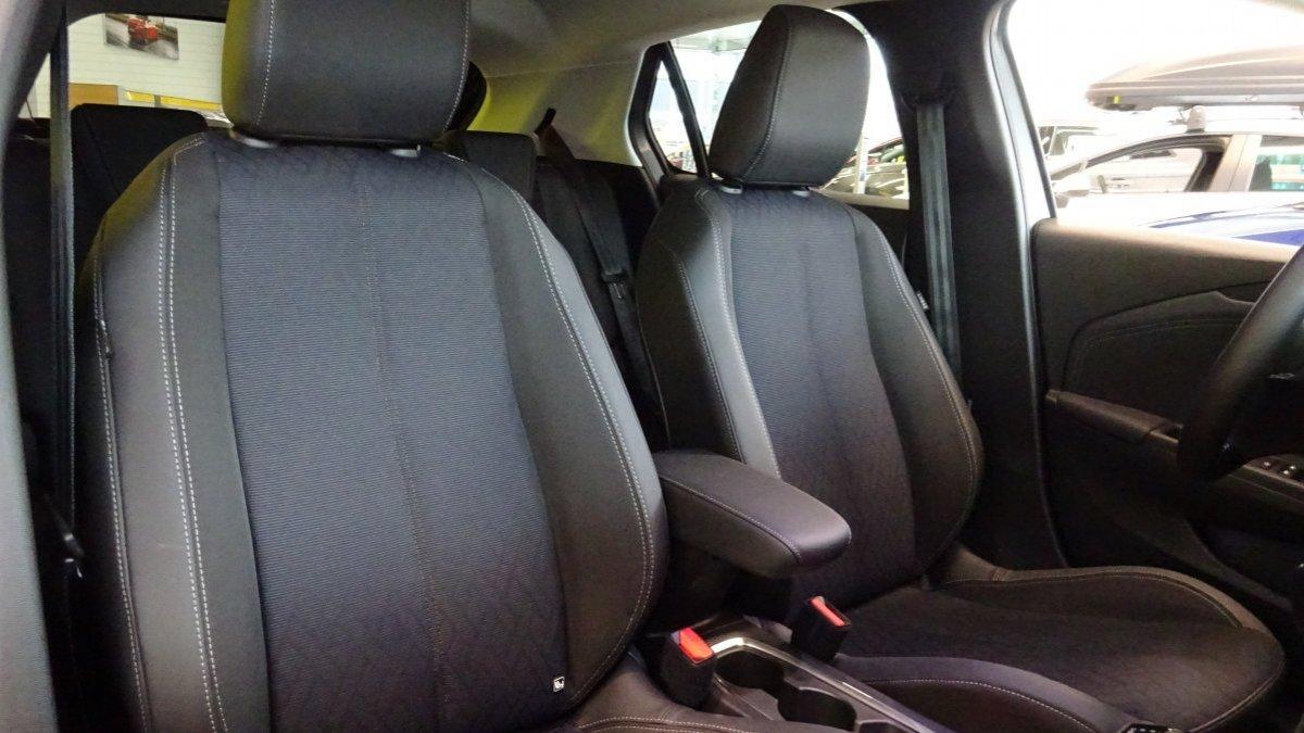 Opel Corsa-e Elektrický Elegance AT