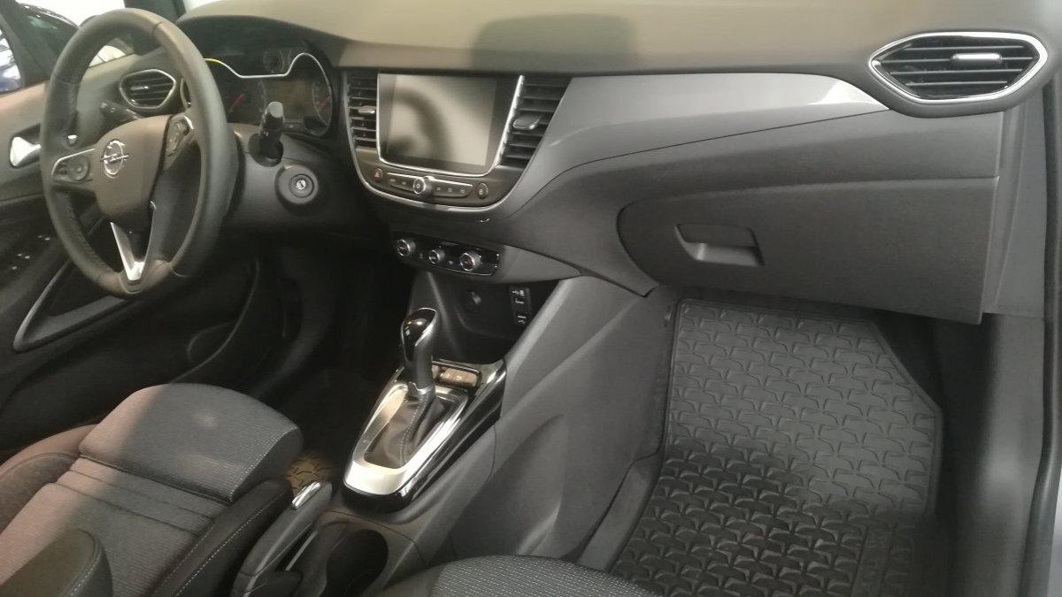 Opel Crossland NEW 1,2 Turbo Elegance AT6 S/S