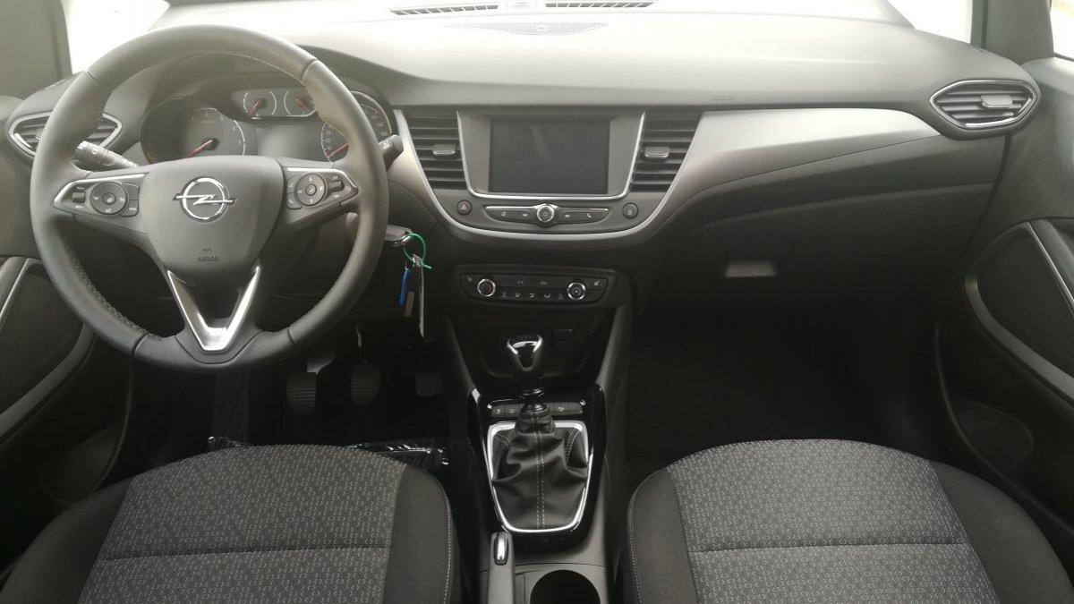 Opel Crossland NEW 1,2 Turbo Smile MT6 S/S