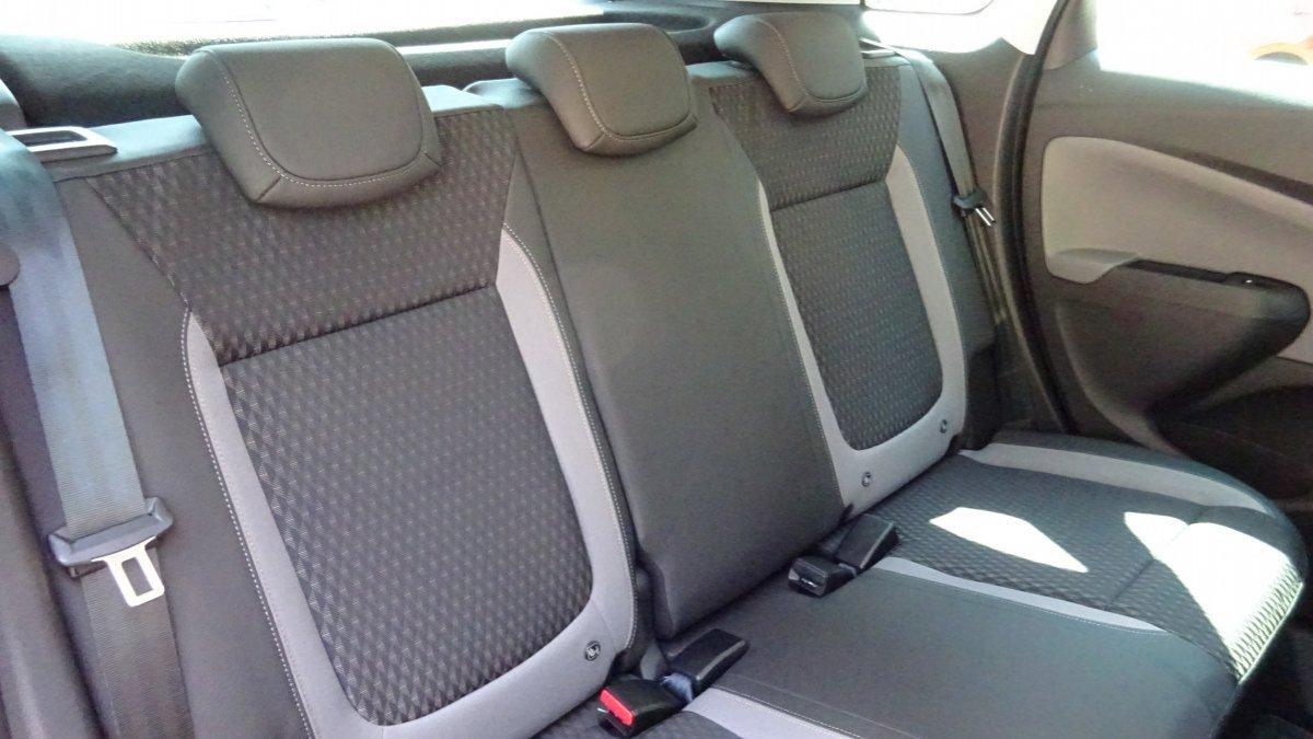 Opel Crossland X 1,2 Turbo Innovation AT6