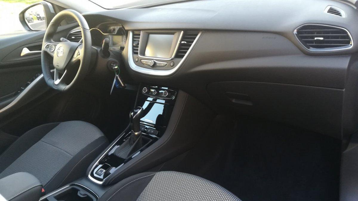 Opel Grandland X 1,2 Turbo Smile AT8 S/S