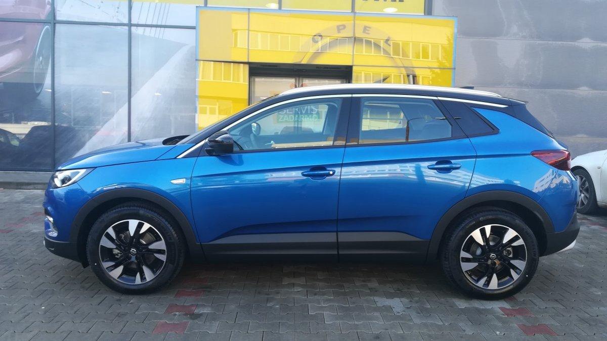 Opel Grandland X 1,6 Innovation AT8 Start/Stop