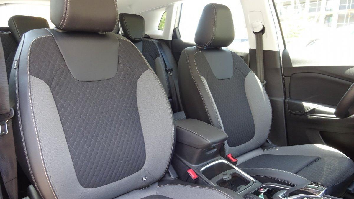 Opel Grandland X Hybrid 1,6 Innovation AT8 4x4