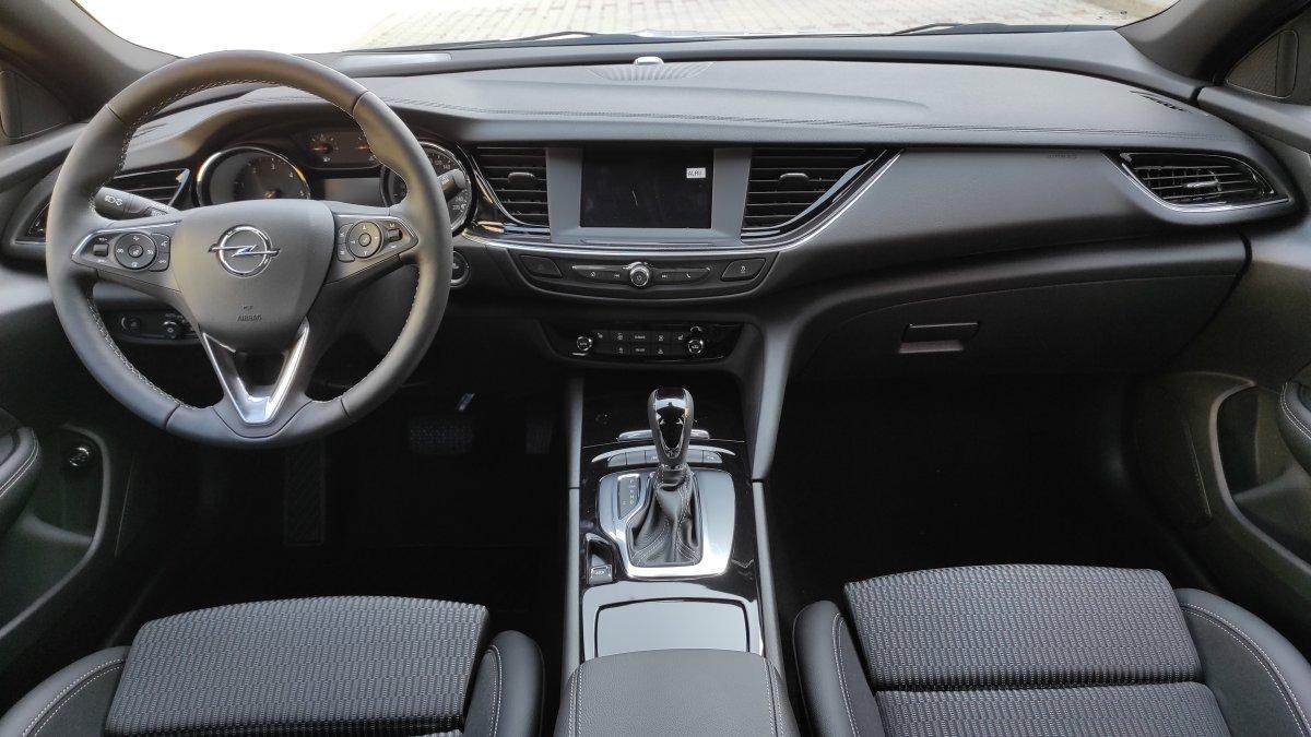 Opel Insignia ST NEW 2,0 Turbo Elegance AT8 Start/Stop