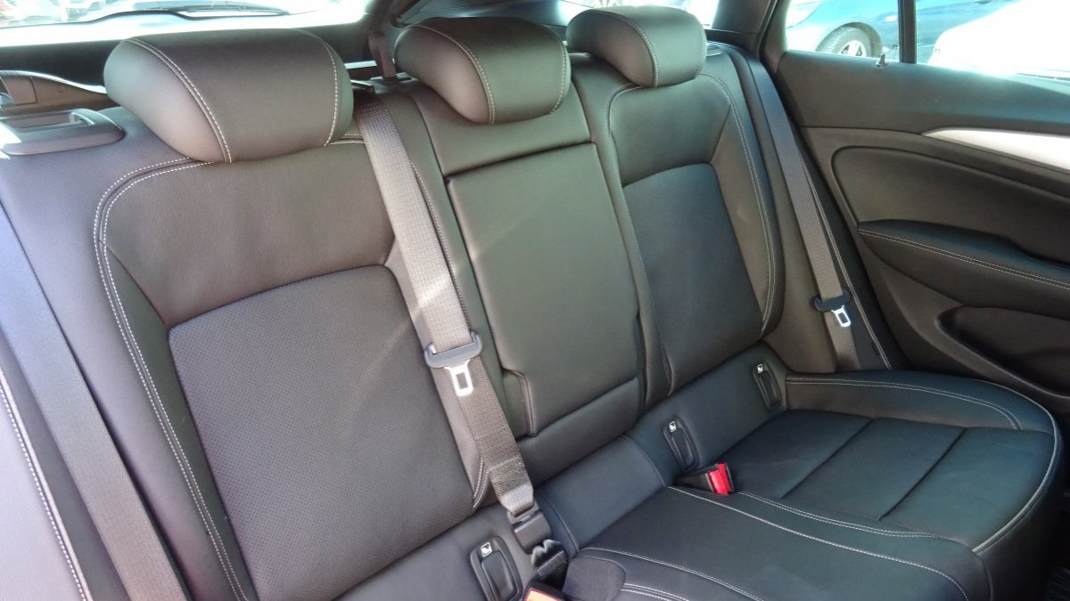Opel Insignia ST NEW 2,0 Turbo GSI AT9 4x4 S/S