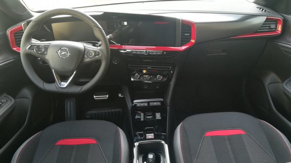 Opel Mokka NEW 1,2 Turbo GS Line+ AT8