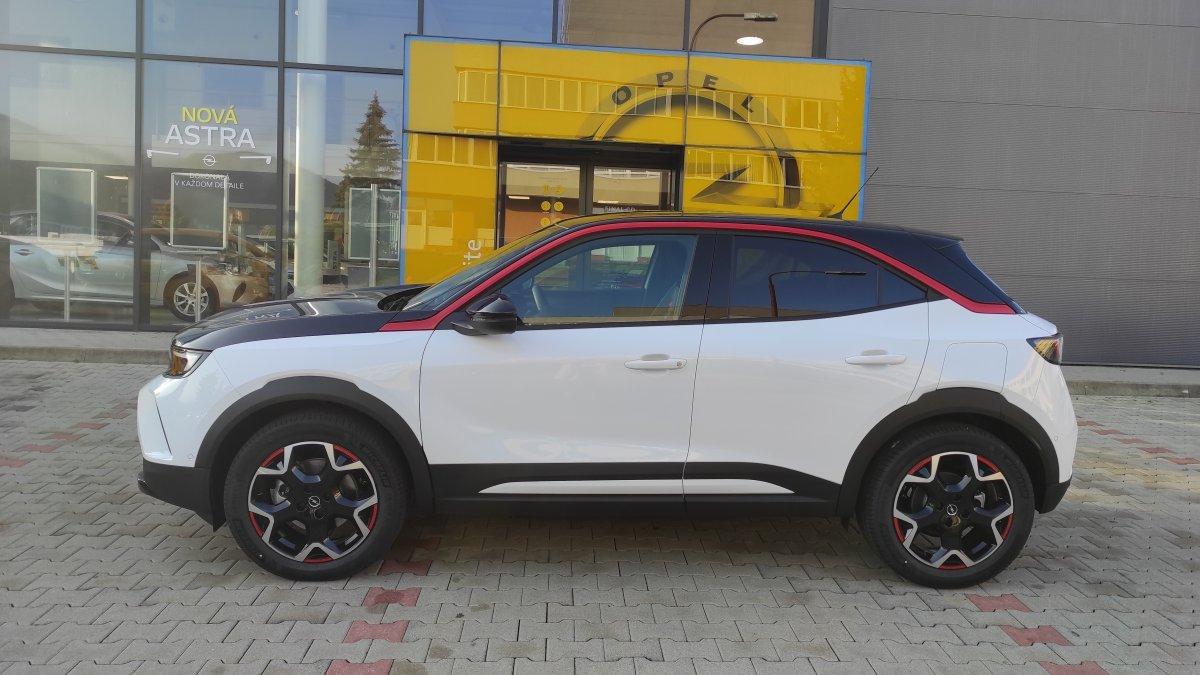 Opel Mokka-e NEW Elektrický GS Line AT