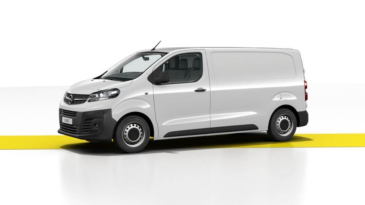 Opel Vivaro NEW 1,5 Van L1H1 Enjoy MT6