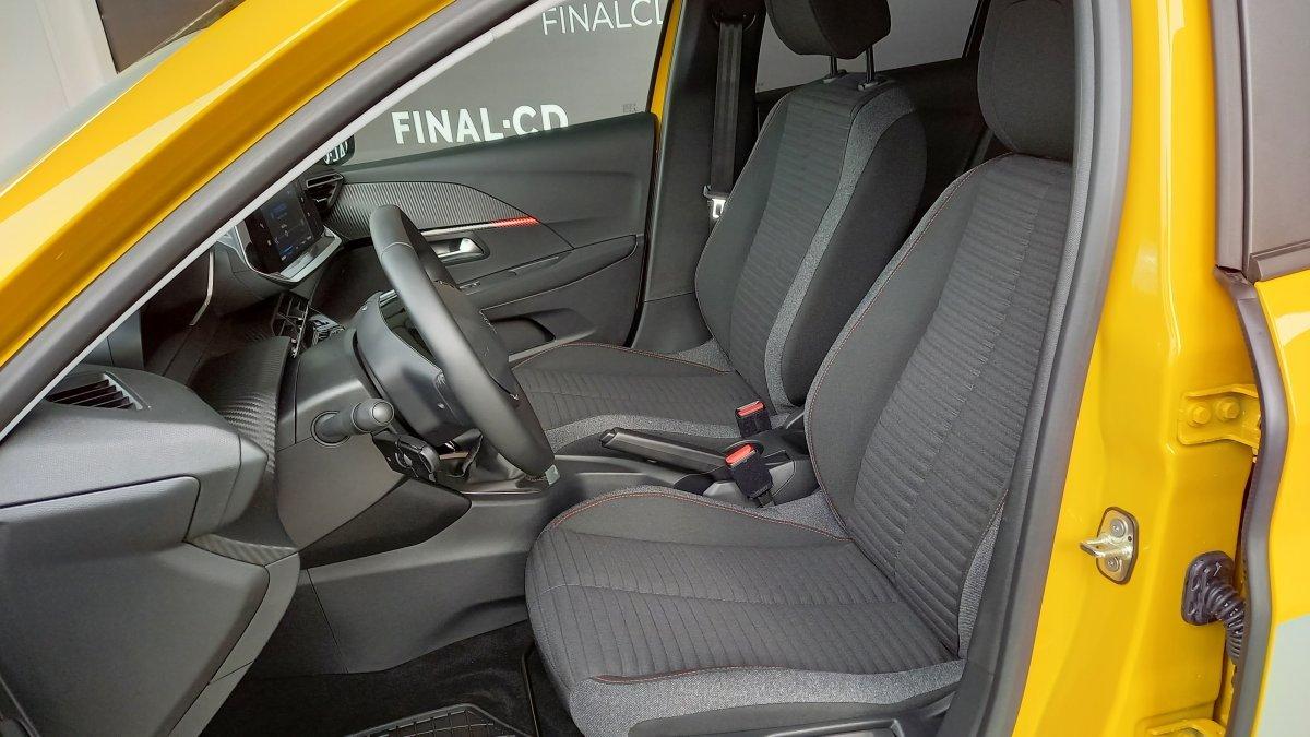 Peugeot 208 NEW 1.2 PureTech Active Pack 100k