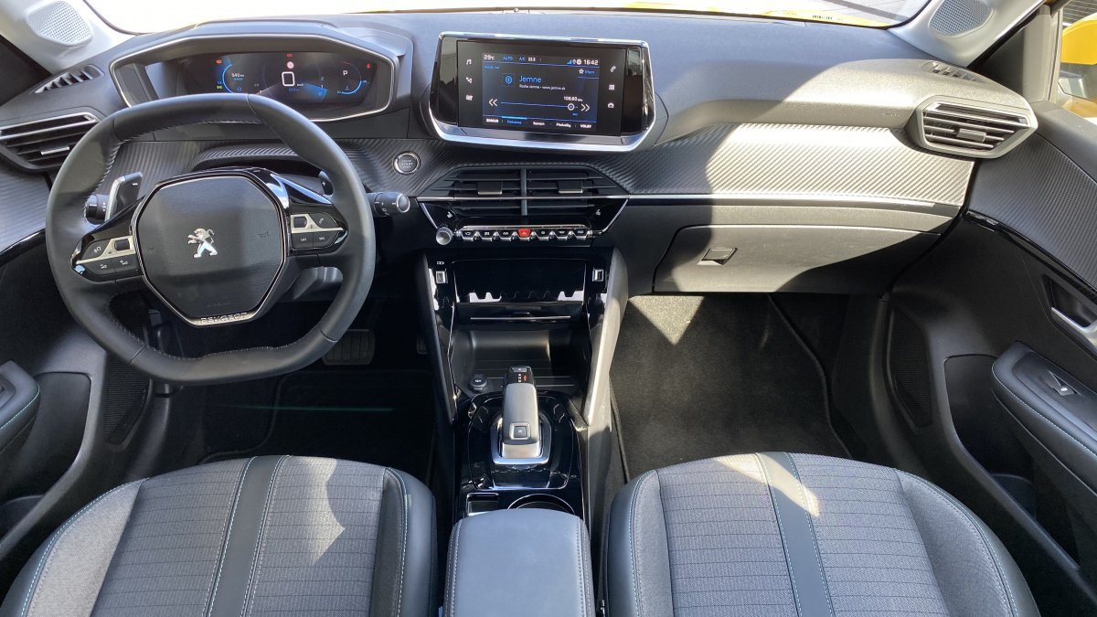 Peugeot 208 NEW 1.2 PureTech Allure 100k