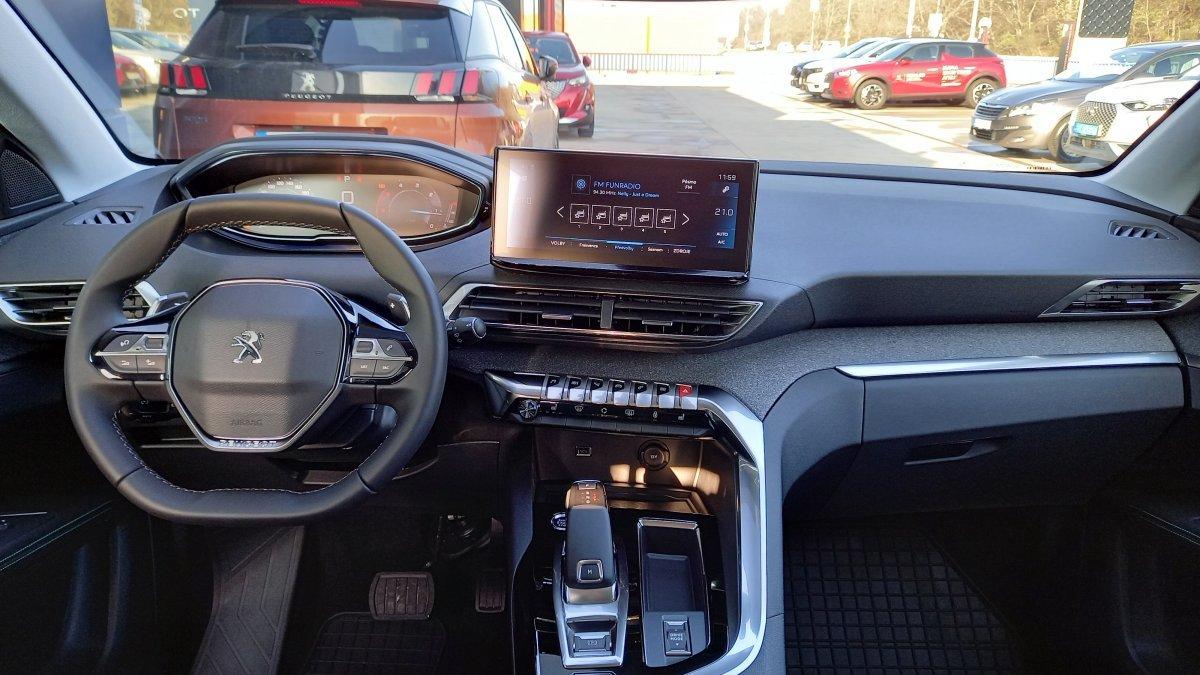 Peugeot 5008 NEW 1,5 BlueHDi Allure Pack 130k EAT8