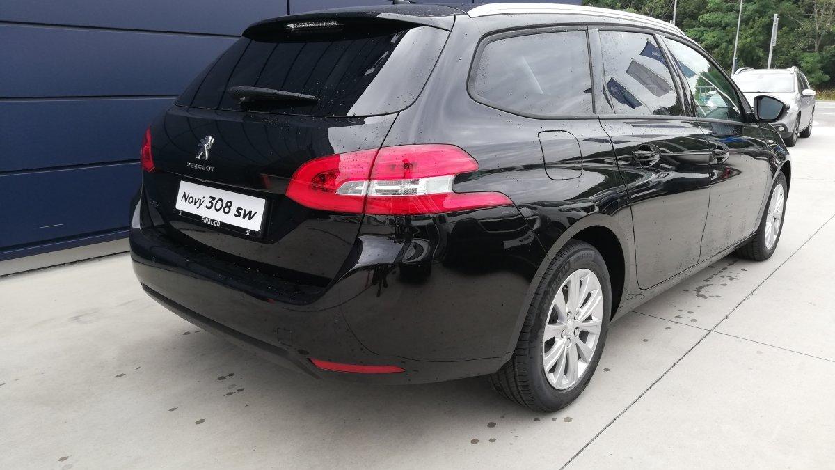 Peugeot 308 SW 1,2 PureTech STYLE