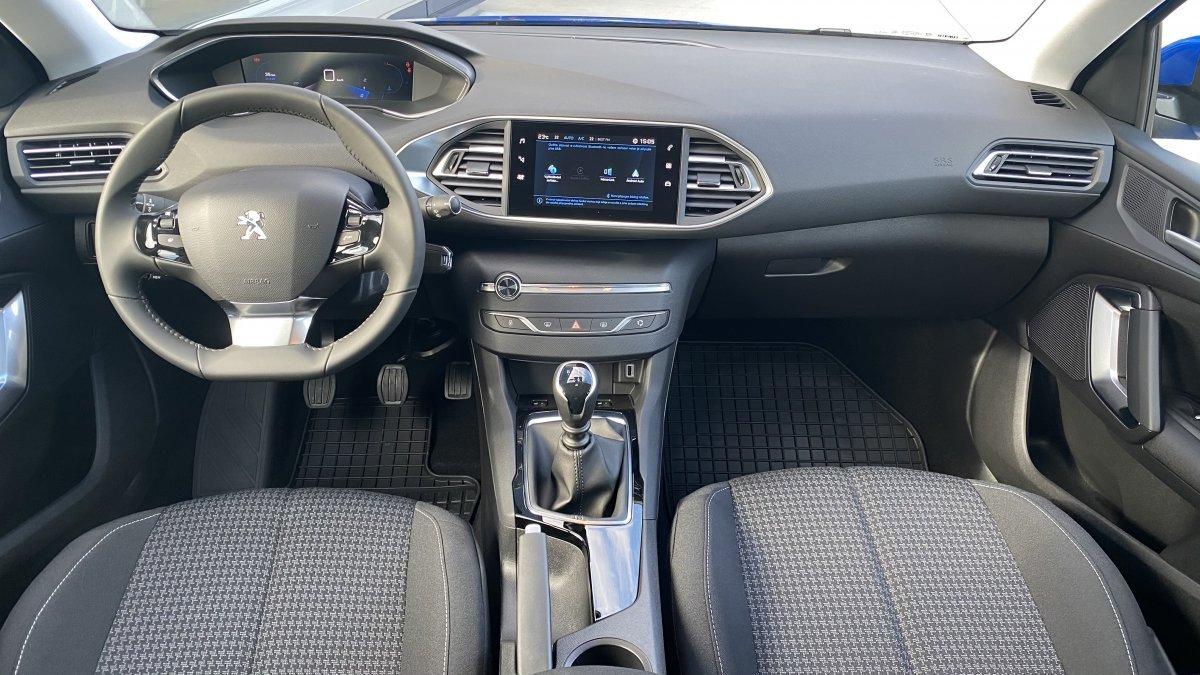 Peugeot 308 SW 1,5 BlueHDi ACTIVE PACK  130k BVM6