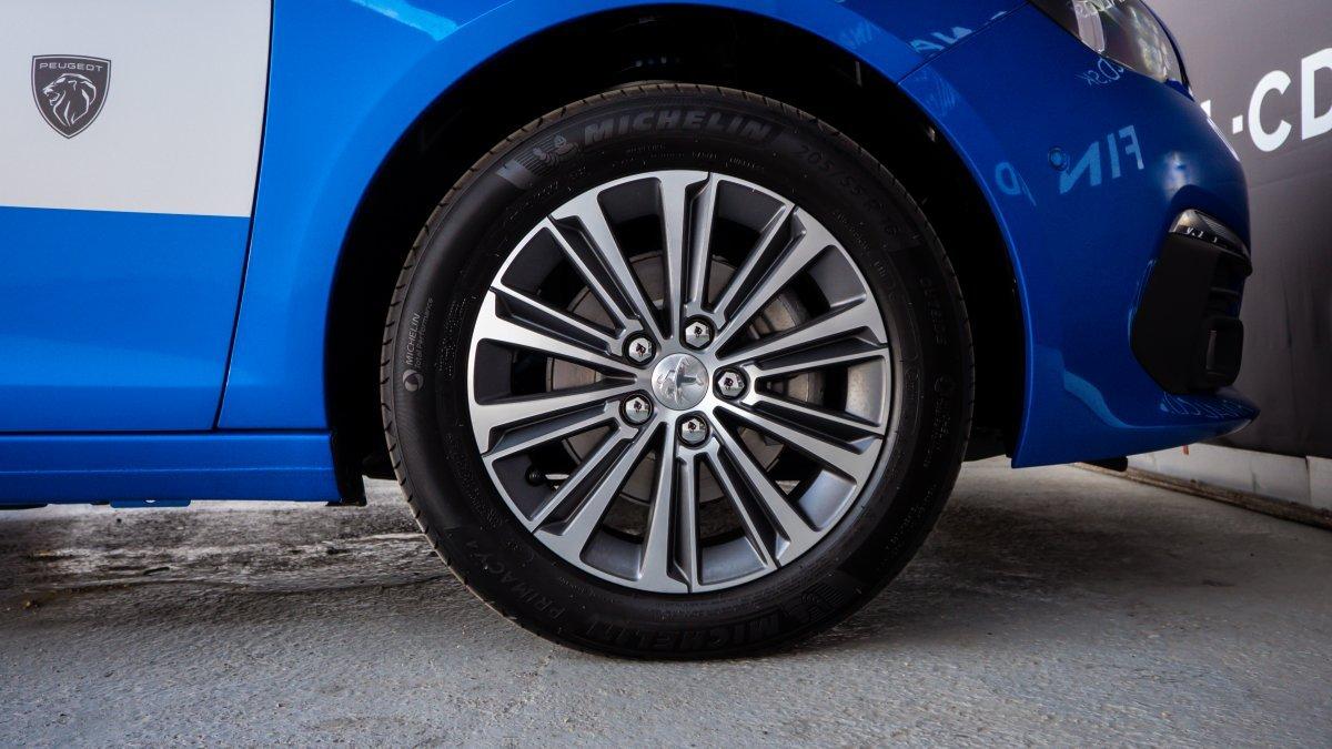 Peugeot 308 SW 1,5 BlueHDi Allure Pack 130k