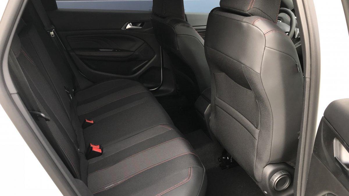 Peugeot 308 SW 1,5 BlueHDi GT Line 130k EAT8