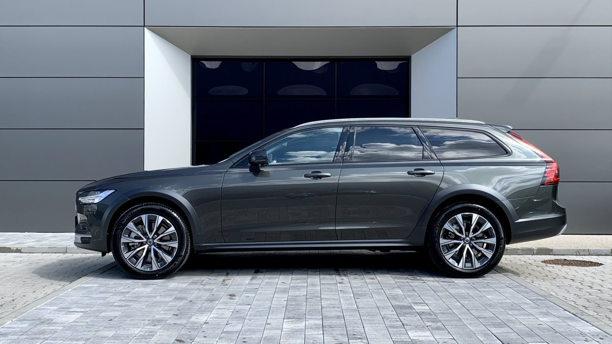 Volvo V90 CROSS COUNTRY D4 Plus AWD