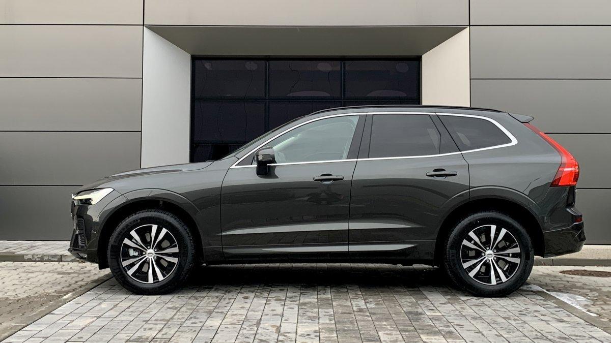 Volvo XC60 B4 (D) MOMENTUM Pro AT8 AWD