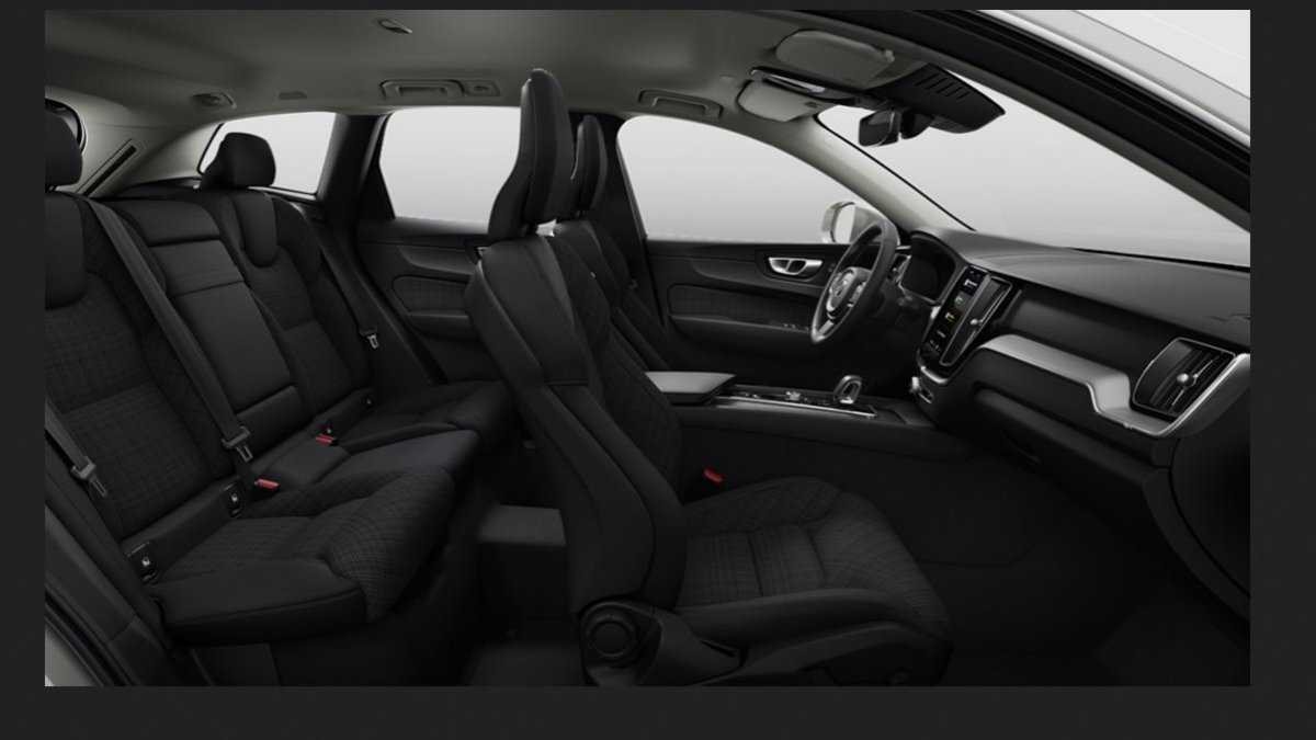 Volvo XC60 B5 (P) Momentum Pro AT8 AWD