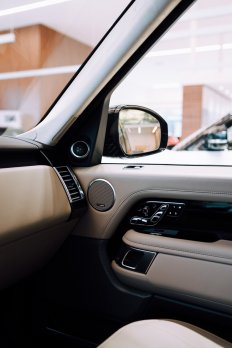 Land Rover Range Rover 4,4 SDV8 4WD Auto SWB Autobiography